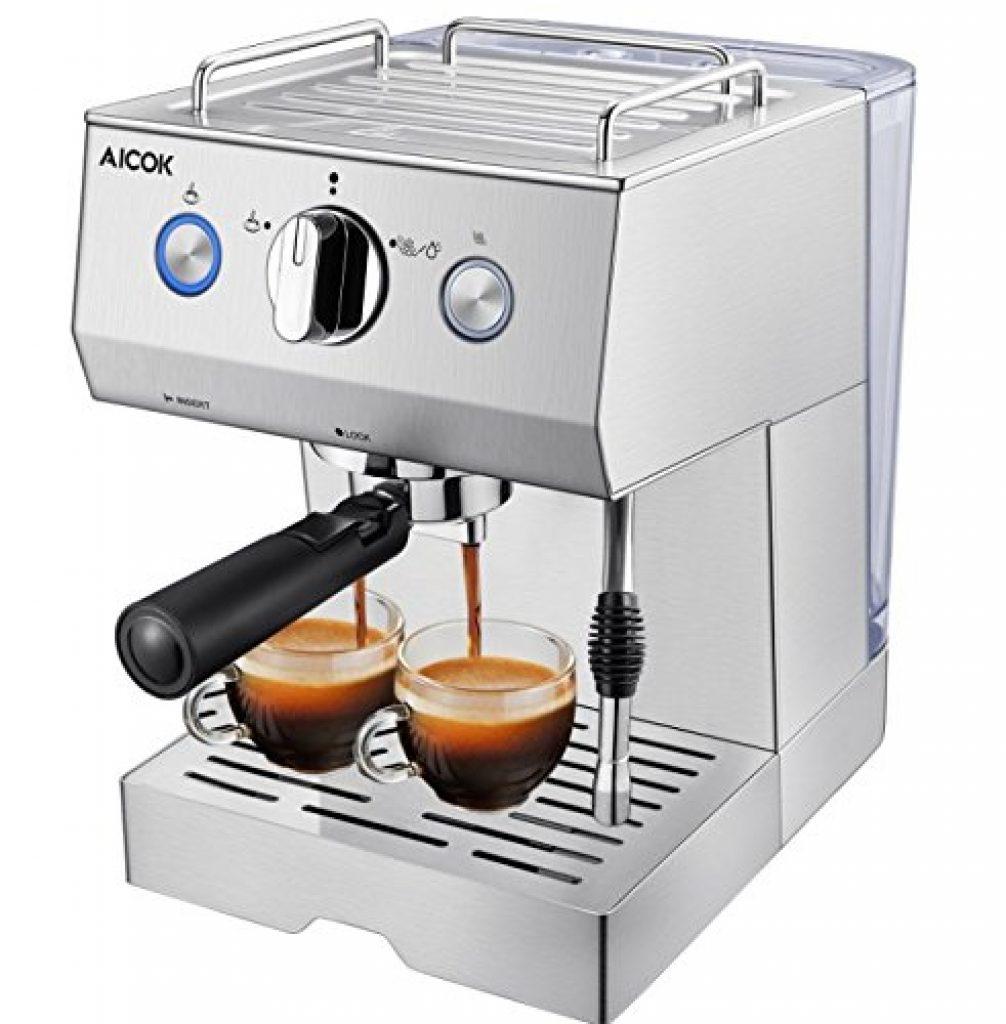 Machine à café : Comparatif 2019 - Comment la choisir ? - Top ...
