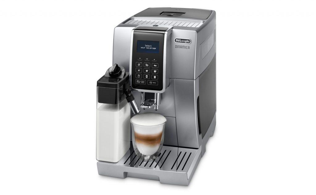 Machines à café automatique Delonghi : Le comparatif des meilleurs ...